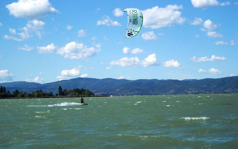 Kitesurf Trasimeno LQ