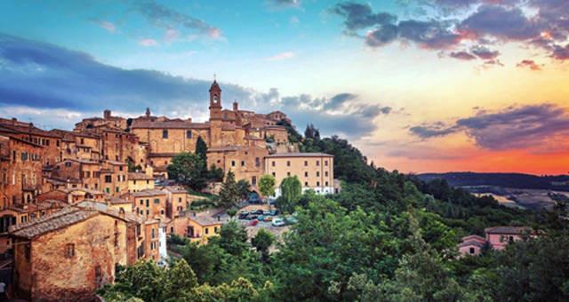 Montepulciano Toscana LQ