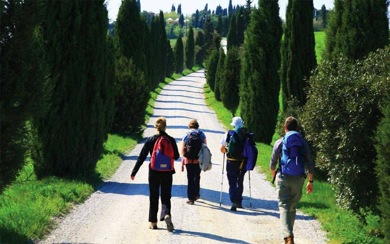 Nordic Walking Trasimeno LQ