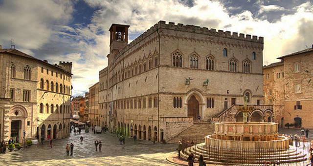 Perugia Umbria LQ