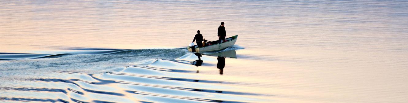 Pescaturismo Attività