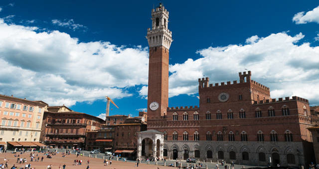 Siena Toscana LQ