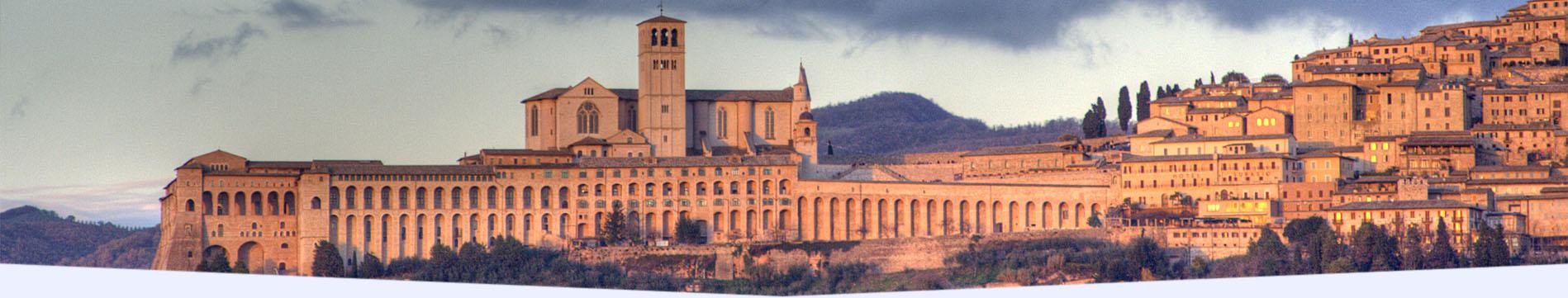 Umbria e Toscana Bannerone