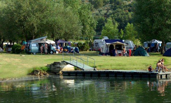 Campeggi Lago Trasimeno Tra Natura E Relax