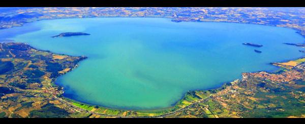 Campeggi In Umbria: La Scelta Del Lago Trasimeno
