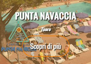 Trasimeno Camping Punta Navaccia Banner